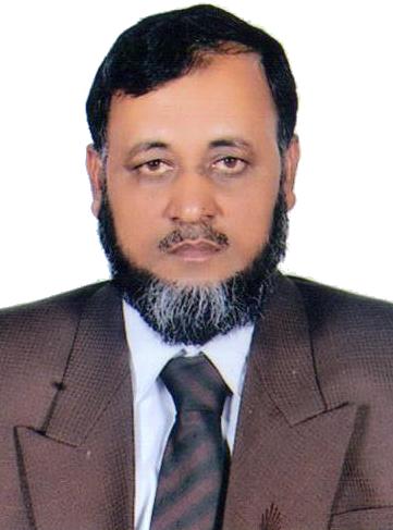 MOHAMMED DANISH DALI (Chairman)